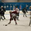 Belmont Police and Fire Hockey Fundraiser